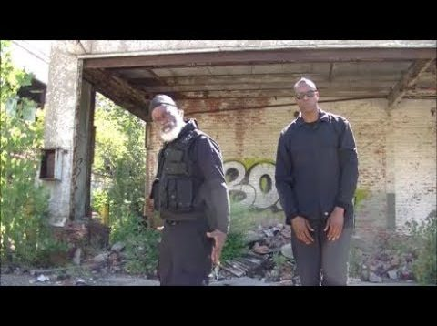 WHAT – Kemal of U.D.S.S (Official Music Video)
