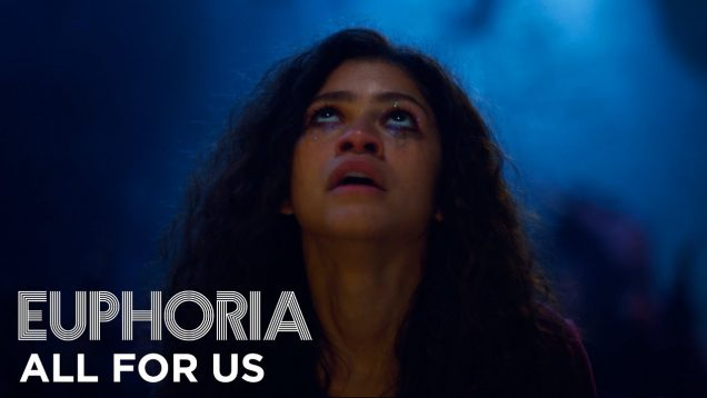 """All for us"" full song – Euphoria 