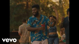Khalid – Right Back ft. A Boogie Wit Da Hoodie