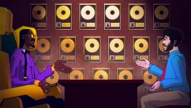 Lil Dicky – Professional Rapper (Feat. Snoop Dogg)