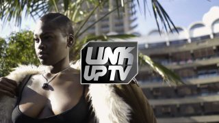 P Nut – Problem (Prod By Carns Hill) [Music Video] | Link Up TV