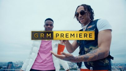 Remedee x Not3s & Young Adz – LOML [Music Video] | GRM Daily