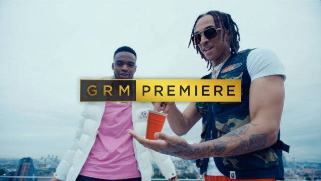 Remedee x Not3s & Young Adz – LOML [Music Video]   GRM Daily