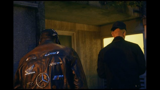 Skepta – 'Love Me Not' ft. Cheb Rabi & B Live (Official Video)