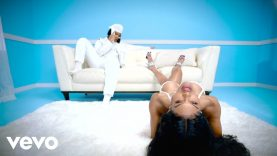 Teyana Taylor – How You Want It? (HYWI?) ft. King Combs (Official Video)