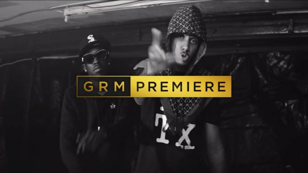 Unknown T – Leave Dat Trap (ft. AJ Tracey) [Music Video] | GRM Daily