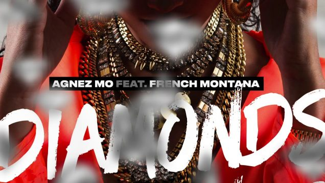 Agnez Mo – Diamonds ft. French Montana [Official Audio]