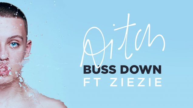 Aitch – Buss Down Ft. ZieZie (Official Audio)