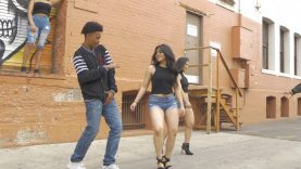 """""""Bailalo"""" By Ice Cold