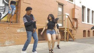 """Bailalo"" By Ice Cold