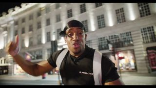 Bugzy Malone – The North's Face