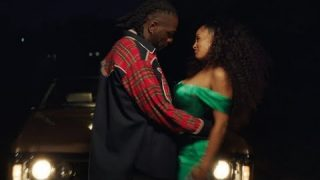 Burna Boy – Gum Body (Feat. Jorja Smith) [Official Video]