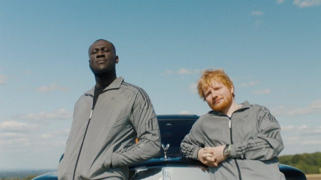 Ed Sheeran – Take Me Back To London (Sir Spyro Remix) [feat. Stormzy, Jaykae & Aitch]