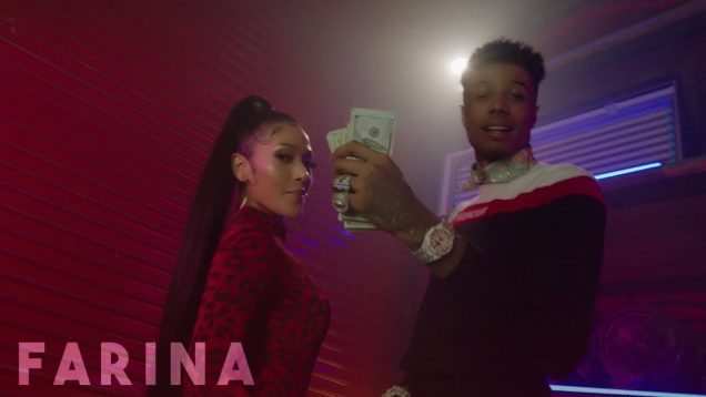 Farina – Fariana ft. Blueface