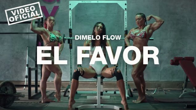 imelo Flow – El Favor ft. Nicky Jam, Farruko, Sech, Zion, Lunay (Video Oficial)