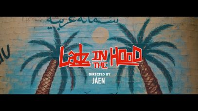 Ladz in the Hood – ONEFOUR