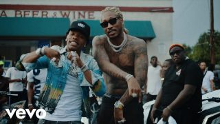 """Lil Baby – """"Out The Mud"""" ft. Future (Official Music Video)"""