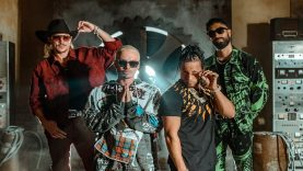 Major Lazer – Que Calor (feat. J Balvin & El Alfa) (Official Music Video)