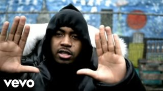 Nas ft. Quan – Just a Moment (Video) [Official Video]