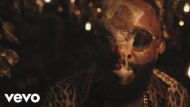 Rick Ross – Gold Roses ft. Drake – Official Music Video