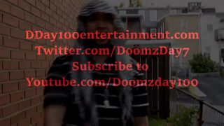 X-clusive lyrical freestyle by Doomz Day the headless horsemen