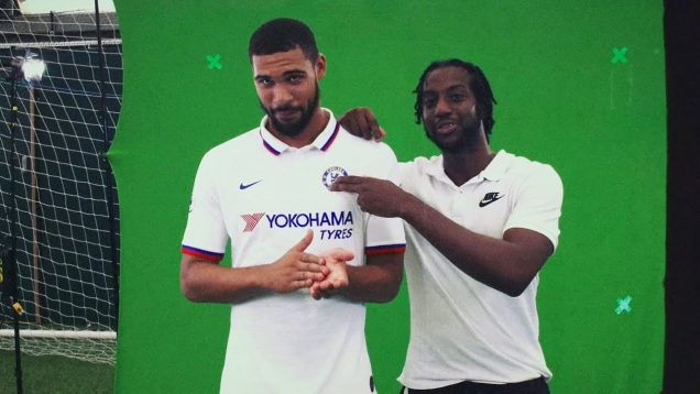 Capo Lee – Style & Swag | Chelsea FC Remix ft. Loftus-Cheek, Hudson-Odoi, N'Golo Kante🔥
