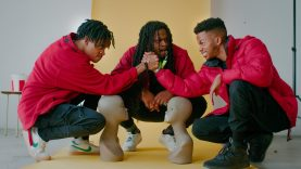 KOI – 'Yikes (ft. TJW)' OFFICIAL VIDEO