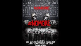 #NOMORE (Reprise) Video ft Roi Chip Anthony/Cupid/SayyoFeek/PeeziKnowel/Jiint/LilRunt/D.Walker/Levy
