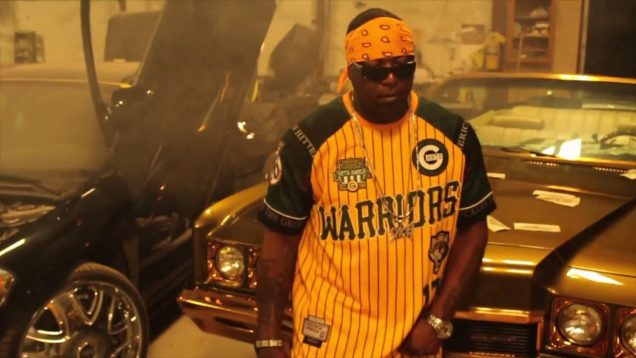 Spice 1 – Cash Flo [Official Music Video] ©2018 Thug World Music Group/JLM Ent.