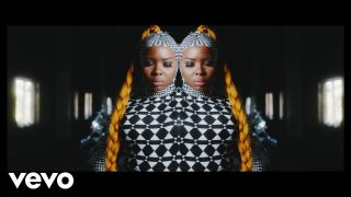 Yemi Alade – Give Dem (Official Video)