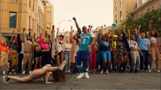 DaBaby – BOP on Broadway (Hip Hop Musical)