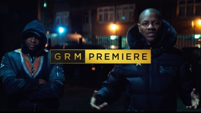 Giggs – Dark Was The Case [Music Video] | GRM Daily