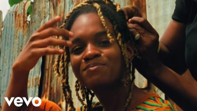 Koffee – Toast (Official Video)
