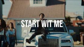 Roddy Ricch – Start Wit Me (feat. Gunna) [Official Music Video]