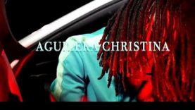 "GMBM Reece- ""Aguilera Christina"" Prod. Elaye (official video)"