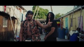 Bugzy Malone ft Skip Marley – Cause A Commotion