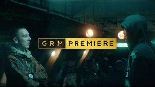 DigDat x Aitch – Ei8ht Mile [Music Video] | GRM Daily