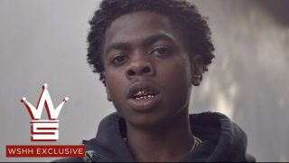"Oz Sparx ""Fake"" (WSHH Exclusive – Official Music Video)"
