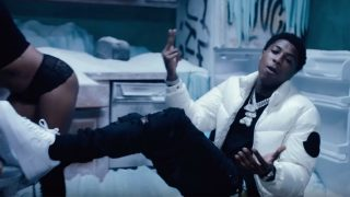 YoungBoy Never Broke Again – Make No Sense [Official Music Video]