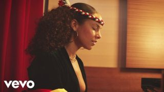 Alicia Keys – Raise A Man (Official Video)