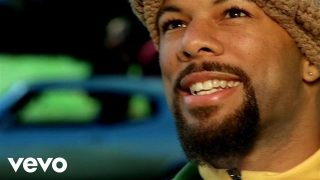 Common – Come Close (Official Music Video) ft. Mary J. Blige