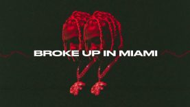 Lil Durk – Broke Up In Miami (Official Audio)