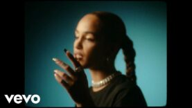 Jorja Smith – By Any Means (Official Video)