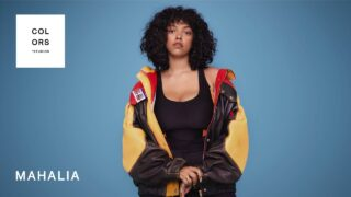 Mahalia – Hide Out | A COLORS SHOW