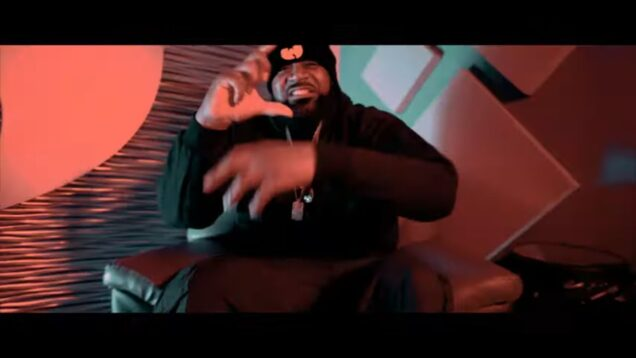DJ Kayslay – Rolling 50 Deep [Official Video]