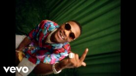 WizKid – No Stress (Official Video)