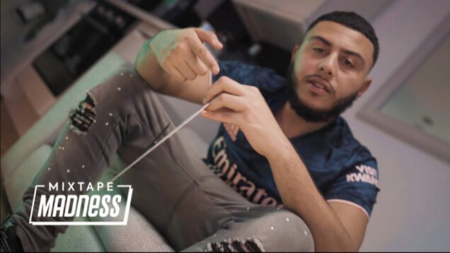 MR – Hustle (Music Video) | @MixtapeMadness