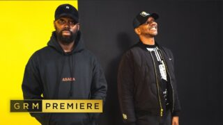 Ghetts ft. Giggs – Crud [Music Video] | GRM Daily