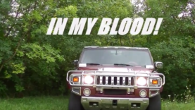 IN MY BLOOD 🩸⚡️ – By Kemal of urban Diversity Music Group Ft Rich Dogg